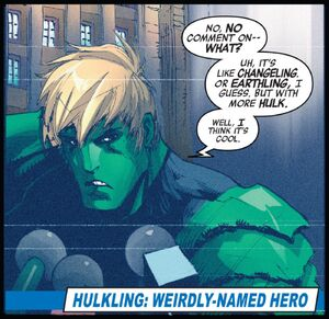 Theodore Altman (Earth-616) from New Avengers Vol 4 11 001