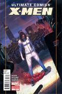 Ultimate Comics X-Men Vol 1 13 variant