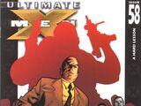 Ultimate X-Men Vol 1 58