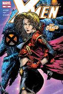 Uncanny X-Men Vol 1 432
