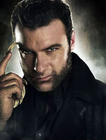 Victor Creed (Earth-10005) from X-Men Origins Wolverine (film) 002