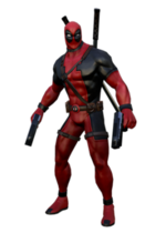 Wade Wilson (Earth-TRN258) from Marvel Heroes (video game) 0001