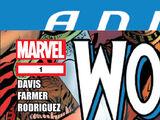 Wolverine Annual Vol 3