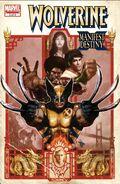 Wolverine Manifest Destiny Vol 1 3