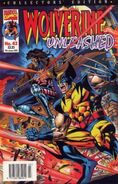 Wolverine Unleashed Vol 1 43