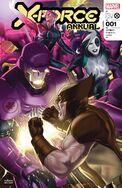 X-Force Annual Vol 3 1