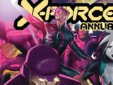 X-Force Annual Vol 3 1