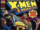 X-Men Adventures Vol 3 1