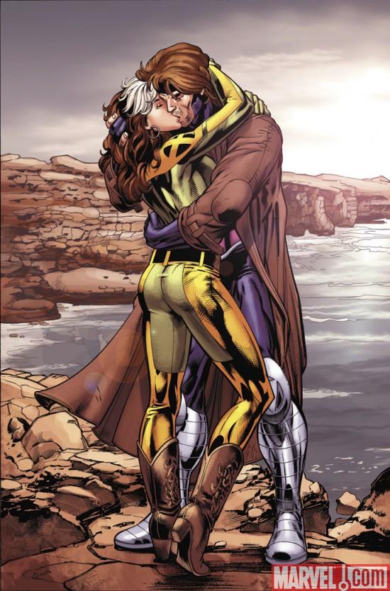 X-Men Legacy Vol 1 224 Variant