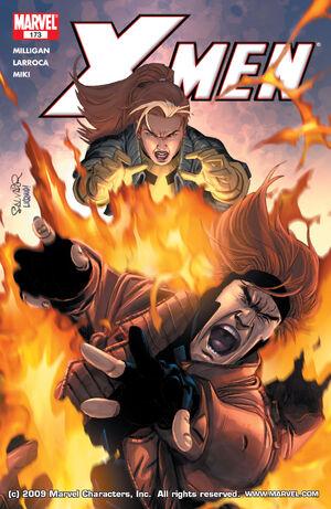 X-Men Vol 2 173