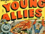 Young Allies Vol 1 18