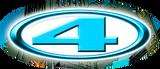 4 (2004) Logo