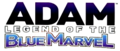 Adam Legend of the Blue Marvel (2009) Logo.png