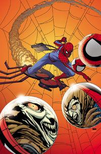 Amazing Spider-Man Vol 1 697 Textless