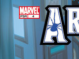 Araña: The Heart of the Spider Vol 1 4