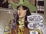 Arizona Annie (Earth-616)