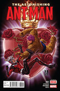 Astonishing Ant-Man Vol 1 2