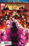 Avengers Vol 4 2