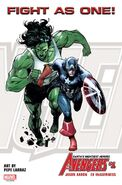 Avengers Vol 8 1 promo 003