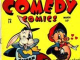 Comedy Comics Vol 1 14
