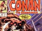 Conan the Barbarian Vol 1 220