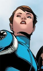 Daisy Johnson (Earth-16112) from S.H.I.E.L.D. Vol 3 12 001