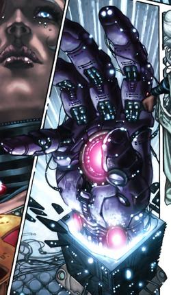 Deathlok Class Units (Earth-TRN113) from Astonishing X-Men Vol 3 30 0001