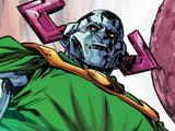 Doctor Doomactus (Warp World) (Earth-616)