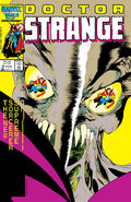 Doctor Strange Vol 2 81