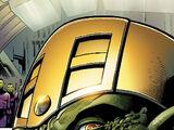 Dorrek VII (Earth-616)