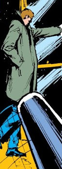 Doug Moench (Earth-616) from Moon Knight Vol 1 3