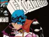 Excalibur Vol 1 70