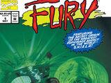 Fury Vol 1 1