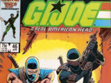 G.I. Joe: A Real American Hero Vol 1 46
