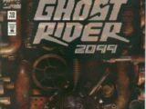 Ghost Rider 2099 Vol 1 10