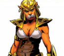 Hathor-Sekhmet (Earth-616)