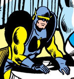 Henry Pym (Earth-77640) from Fantastic Four Roast Vol 1 1 0001