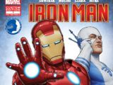 Iron Man: Sound Effects Vol 1 1