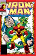 Iron Man Vol 1 270