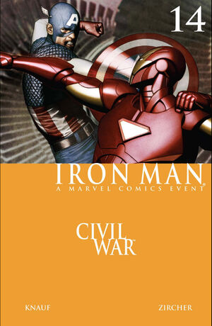 Iron Man Vol 4 14