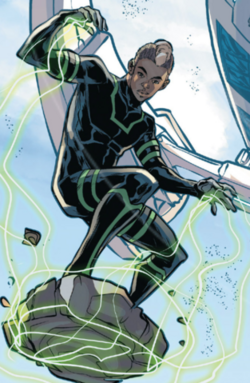 Jaycen (Earth-616) from All-New Inhumans Vol 1 11 001