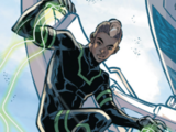 Jaycen (Earth-616)