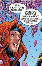 Jean Grey (Earth-18119) from Amazing Spider-Man Renew Your Vows Vol 2 6 001