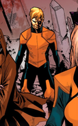 Joshua Foley (Earth-616) from All-New X-Men Vol 1 40 001
