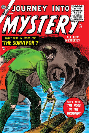 Journey into Mystery Vol 1 28