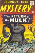 Journey into Mystery Vol 1 66