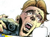 Kenny Brown (Earth-616)