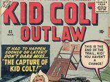 Kid Colt Outlaw Vol 1 83