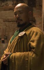 Lei-Kung (Earth-199999) from Marvel's Iron Fist Season 1 6 002