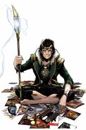 Loki Agent of Asgard Vol 1 17 Textless